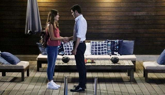 Sosyal TV | Dün akşam en çok Aşk Laftan Anlamaz konuşuldu!