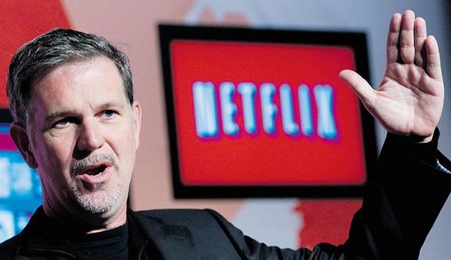 Netflix, Bollywood ve anime pazarını hedef alıyor
