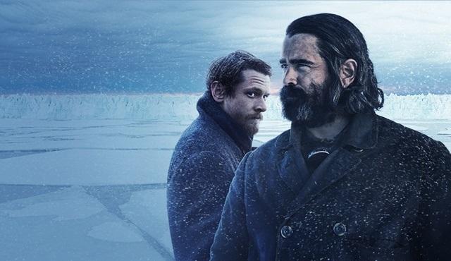 Colin Farrell'lı The North Water dizisi 15 Temmuz'da başlıyor