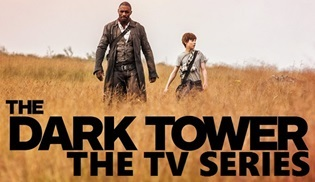 The Dark Tower serisiyle şimdi de Amazon ilgileniyor