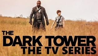 The Dark Tower serisiyle şimdi de Amazon ilgileniyor