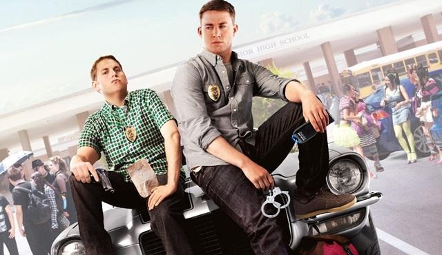 Liseli Polisler, Star TV'de ekrana geliyor!
