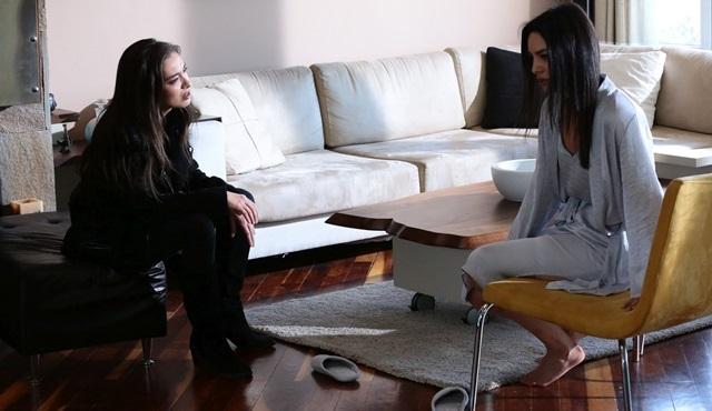 Kara Sevda'ya Nihan ile Zeynep'in nefes kesici yüzleşmesi damga vurdu!