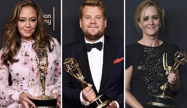 Primetime Emmy Ödülleri'nde teknik kategorilerin ilk kazananları belli oldu