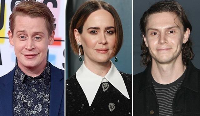 American Horror Story'nin 10. sezonu salgın nedeniyle 2021'e kaldı