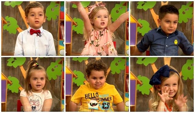 Çocuktan Al Haberi yeni sezonda yeni bölümleriyle Show Tv'de!