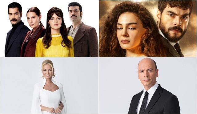 atv, Mayıs ayında beş kategoride en çok izlenen kanal oldu!