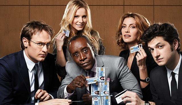 House of Lies, 5. sezonla birlikte son bulacak