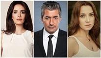 Erkan Petekkaya'nın partnerleri belli oldu: Songül Öden ve Dolunay Soysert!