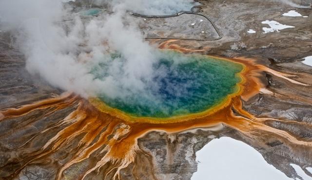 Vahşi Yolculuk: Yellowstone Nat Geo Wild ekranlarına geliyor!
