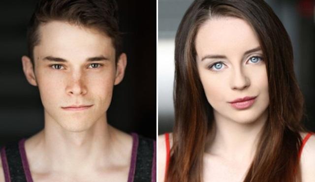 Once Upon a Time, Herkül ve Meg'i canlandıracak oyuncuları buldu
