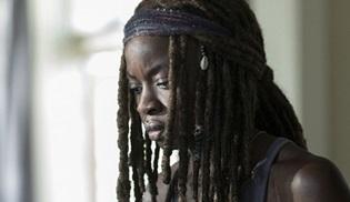 Danai Gurira'nın The Walking Dead'den ayrılığı resmileşti