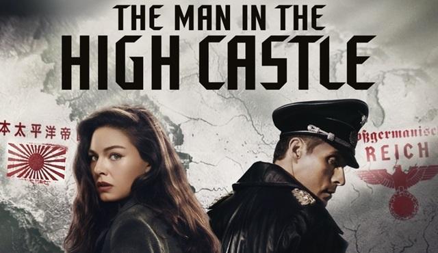 The Man in the High Castle final sezonuyla 15 Kasım'da başlıyor