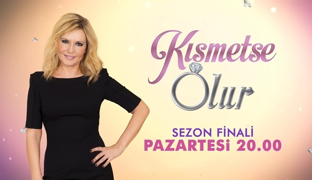 Kısmetse Olur evinde sezon finali heyecanı yaşanıyor!