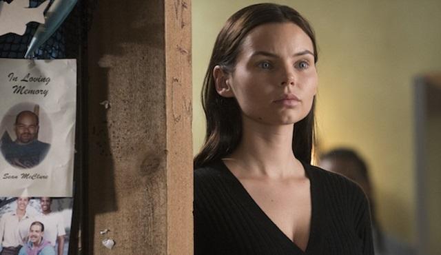 Siren dizisi ikinci sezon onayı aldı