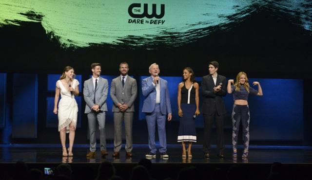 The CW kanalının 2016 - 2017 sezonu yayın akışı belli oldu
