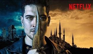 Netflix'in ilk Türk orijinal dizisi Hakan: Muhafız'ın yayın tarihi belli oldu!