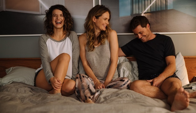 You Me Her ve The Ranch, Netflix Türkiye'de başlıyor!