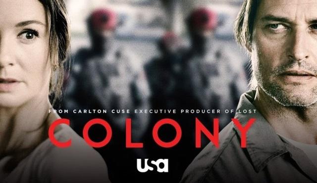 Colony, üçüncü sezonuyla 2 Mayıs'ta ekranlara dönüyor