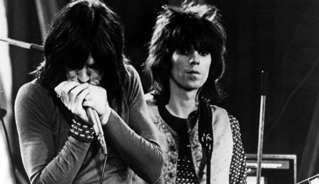 The Rolling Stones grubunun yükselişini konu alan yeni bir dizi geliyor