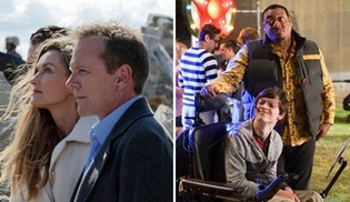 Designated Survivor ve Speechless, tam sezona uzadılar