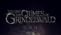 Fantastik Canavarlar- Grindelwald'ın Suçları: Savaş başlıyor