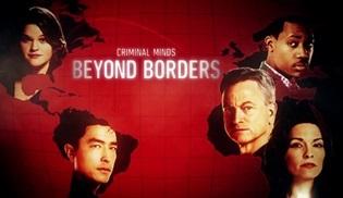 Criminal Minds: Beyond Borders dizisi iptal oldu
