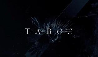 Tom Hardy'nin yeni dizisi Taboo için yeni tanıtımlar yayınlandı