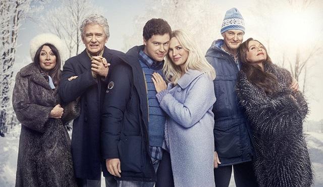 NBC, Welcome to Sweden'ı iptal etti