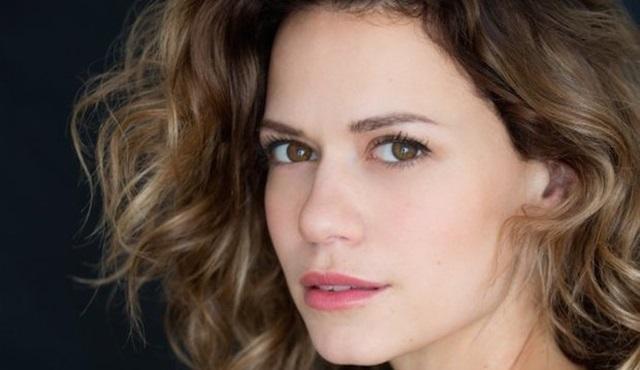 Bethany Joy Lenz, Grey's Anatomy'nin kadrosuna katıldı