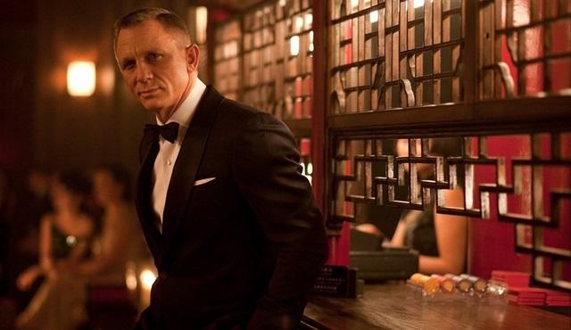 Daniel Craig'in yeni dizisi Purity'nin hazırlıkları bir kez daha durdu