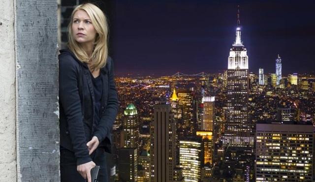 Homeland'in yeni sezonundan ilk video yayınlandı