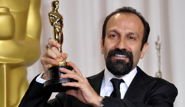 İranlı senarist Asghar Farhadi yasak nedeniyle Oscar'a katılamayacak