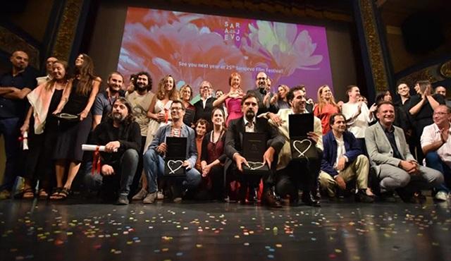 Sarajevo En İyi Dizi Projesi Ödülü Türkiye'nin: Ölümden Beter!