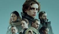 Dune: Çöl Gezegeni filmi 22 Ekim'de vizyona giriyor!