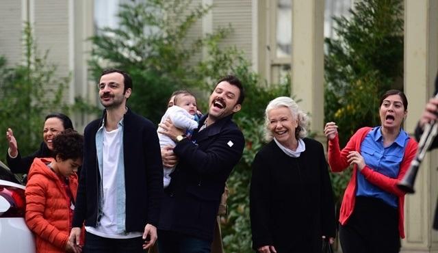 İstanbullu Gelin'de Boranlar konağa geri dönüyor!