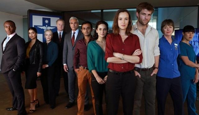 Avustralya'nın bir numaralı draması Pulse MIPCOM 2017'ye geliyor
