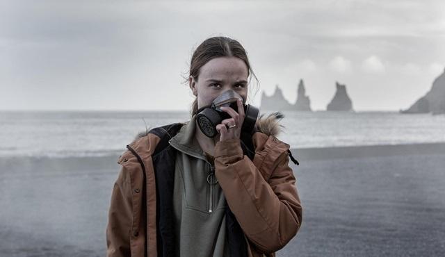 Netflix'in İzlanda yapımı yeni dizisi Katla 17 Haziran'da başlıyor