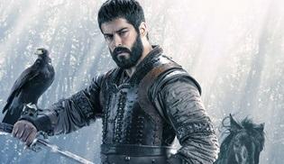 Kuruluş Osman, Venedik TV ödüllerinde Altın Heykel kazandı!