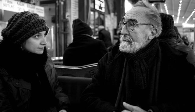 Mehmet Güreli'nin yeni filmi Dört Köşeli Üçgen'in çekimleri tamamlandı!