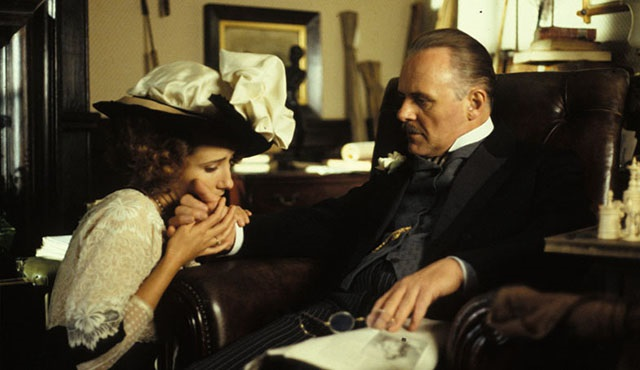 BBC'den yeni dizi: Howards End