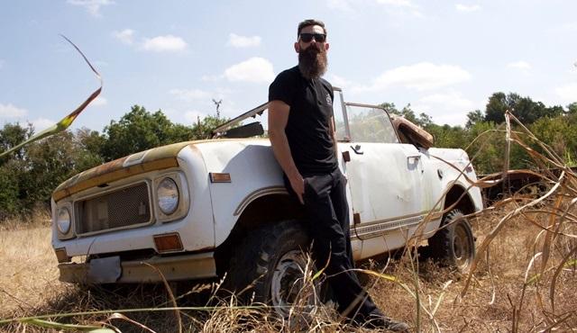 Aaron Kaufman Vites Yükseltiyor, Discovery Channel'da başlıyor!