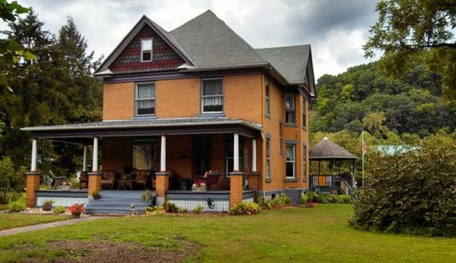 Silence of the Lambs filminin çekildiği ev satılıyor