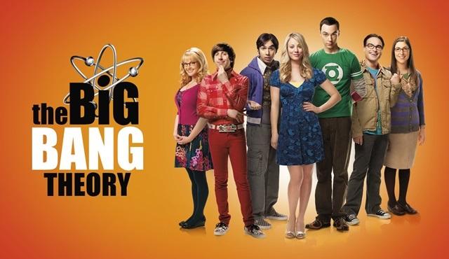 The Big Bang Theory yeni bölümleriyle FX ekranlarında devam ediyor!