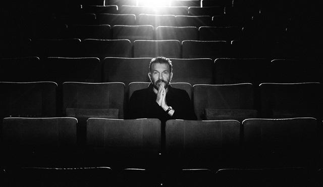 Bobby Roth'tan Uluslararası Boğaziçi Film Festivali'ne özel masterclass!