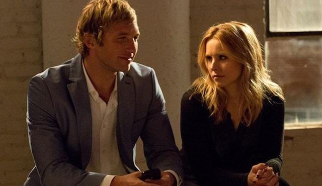 Ryan Hansen da Veronica Mars'ın yeni sezonu için geri dönüyor