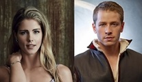 Once Upon A Time ve Arrow