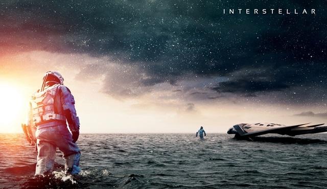 2015'te evde Interstellar izleyip, Kayahan şarkıları dinledik!