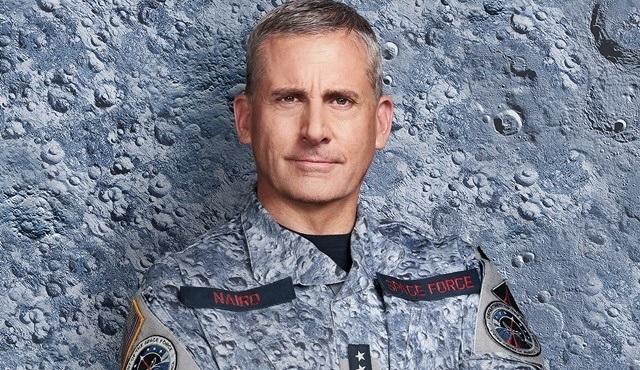 Netflix'in Steve Carell'lı uzay komedisi Space Force'un resmi fragmanı yayınladı!