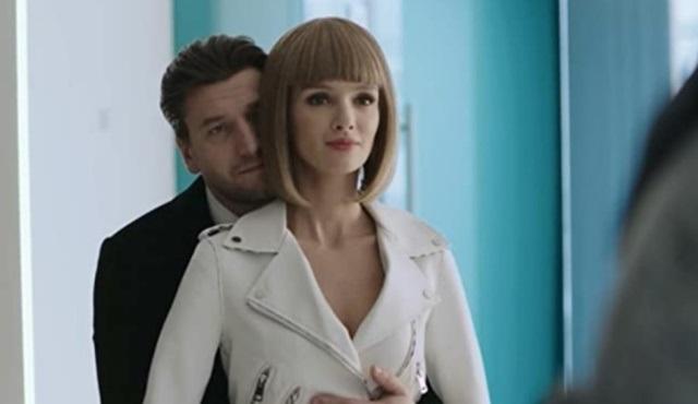 Netflix'in dizilerinden Better Than Us, 2. sezon onayı aldı